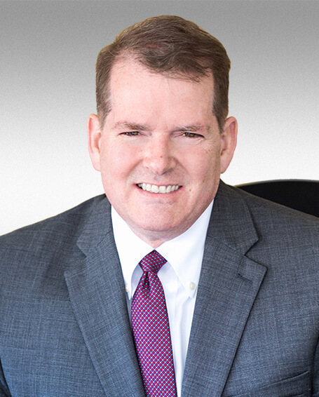 Peter Kennedy, CPA