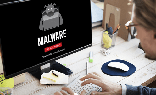 watch out for fileless malware