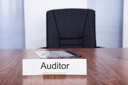 8 things that could trigger a business audit